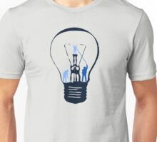 Safe the Bulb Unisex T-Shirt