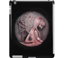 Christmas Parasomnia iPad Case/Skin