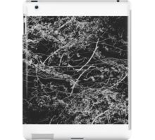Hyphae Fungi iPad Case/Skin