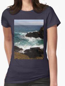 Uninhabited Hawai'ian Beach T-Shirt