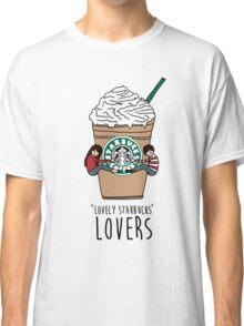 Taylor Misheard Classic T-Shirt