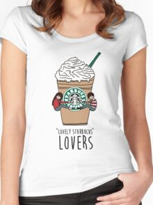 Taylor Misheard Women's Fitted Scoop T-Shirt