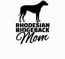 Rhodesian Ridgeback Mom Tank Top