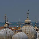BASILICA CATTEDRALE PATRIARCALE DI SAN MARCO by Thomas Barker-Detwiler