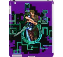Twilight Princess: Link and Midna iPad Case/Skin