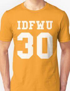 Big Sean - IDFWU Number 30 T-Shirt