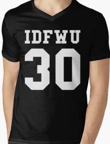 Big Sean - IDFWU Number 30 Mens V-Neck T-Shirt
