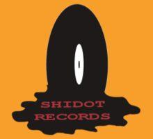 Shidot shirt breat logo by evilfroot
