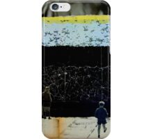 WALK LIKE A MAN iPhone Case/Skin