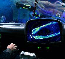 Khyber Levies Deep Sea Patrol by Kenny Irwin