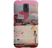 MOTEL 500 Samsung Galaxy Case/Skin