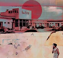 MOTEL 500 by db Waterman