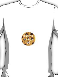 Alpha Delta Pi-Sunflowers T-Shirt