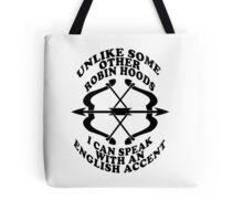 Unlike Some Tote Bag