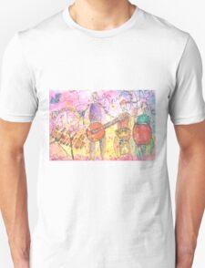 Pocket Full Of Seed  Unisex T-Shirt