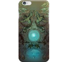The Gate of Eternal Seas iPhone Case/Skin