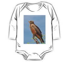 Yellow-billed Kite - African Raptors of Power One Piece - Long Sleeve