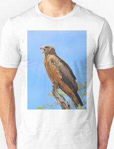Yellow-billed Kite - African Raptors of Power Unisex T-Shirt