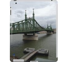 Danube  iPad Case/Skin