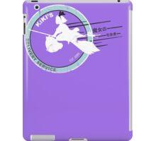 Kiki's Express iPad Case/Skin
