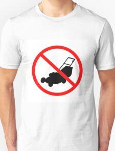 Kill Lawn Mowers T-Shirt