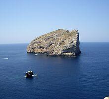 Sardinia by FrancescaLily