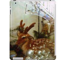 Who Killed Bambi. iPad Case/Skin