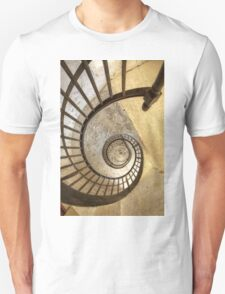 Spiral of decay T-Shirt