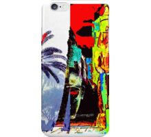 ANCIENT COLOR iPhone Case/Skin