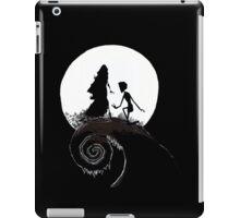 Corpse Hill iPad Case/Skin