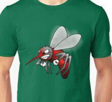 """Fighting Skeeter"" cartoon t-shirt Unisex T-Shirt"