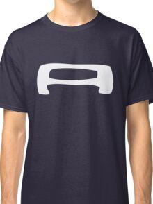 aquabats' old school logo Classic T-Shirt