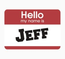 My name is who T-Shirt