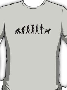 Evolution Rottweiler T-Shirt