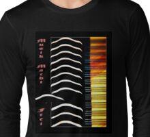 Musik macht frei Long Sleeve T-Shirt