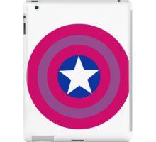Bi Cap iPad Case/Skin
