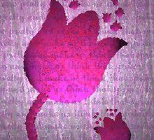 Pretty in Pink by justlinda
