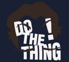 Do The Thing! Kids Clothes