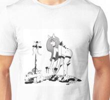 Beast Slain Unisex T-Shirt