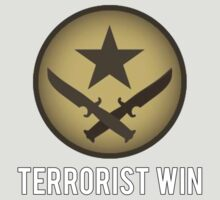 Counter Strike - Terrorist Win by RBSTORESSX