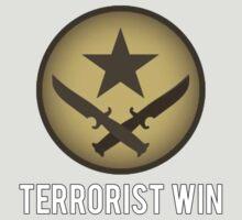Counter Strike - Terrorist Win by RBSTORESSX