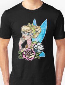 Tattooed Fairy Unisex T-Shirt