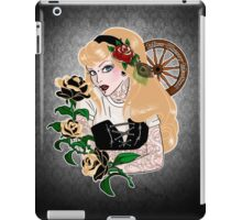 Tattooed Aurora iPad Case/Skin