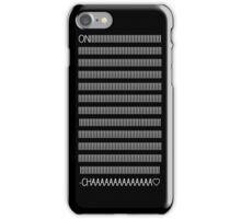 Oniiiii-chaan ! ♥ (white version) iPhone Case/Skin