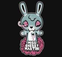 Bunny Eats Brains... One Piece - Long Sleeve