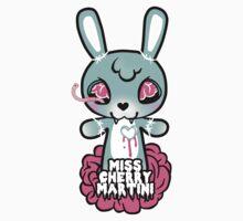 Bunny Eats Brains... Kids Clothes