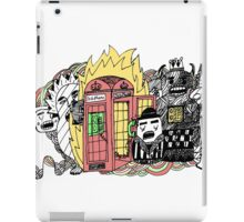 Call It What You Want iPad Case/Skin