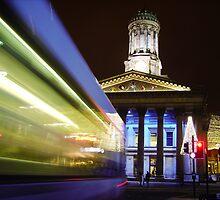 Glasgow: Gallery of Modern Art by Stewart Priest