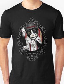 Dude the Mischievous  Unisex T-Shirt