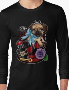 Paw Lil' Alice Long Sleeve T-Shirt